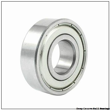 750 mm x 1000 mm x 112 mm  skf 619/750 MA Deep groove ball bearings