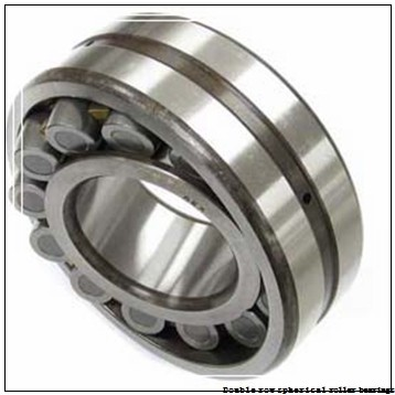 40 mm x 90 mm x 33 mm  SNR 22308.EAKW33 Double row spherical roller bearings