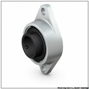 60.32 mm x 110 mm x 65.1 mm  SNR UC.212-38.G2.L3 Bearing units,Insert bearings