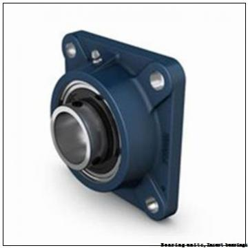 68.26 mm x 125 mm x 74.6 mm  SNR UC.214-43.G2.L3 Bearing units,Insert bearings