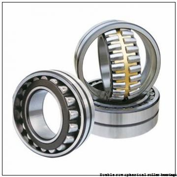 45 mm x 100 mm x 36 mm  SNR 22309.EMW33 Double row spherical roller bearings