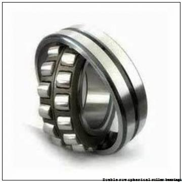 95,000 mm x 170,000 mm x 43 mm  SNR 22219EMKW33 Double row spherical roller bearings