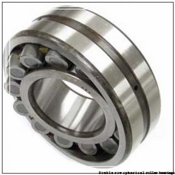 240 mm x 440 mm x 120 mm  SNR 22248EMW33C3 Double row spherical roller bearings