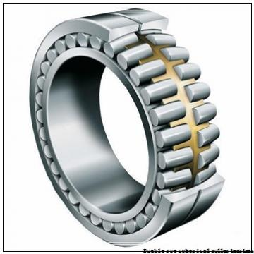 55 mm x 120 mm x 43 mm  SNR 22311.EAW33 Double row spherical roller bearings