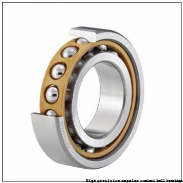 90 mm x 160 mm x 30 mm  SNR 7218.H.G1.UJ74 High precision angular contact ball bearings